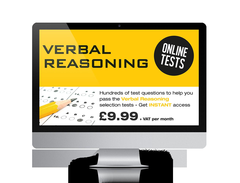 Online-Verbal-Reasoning-Tests
