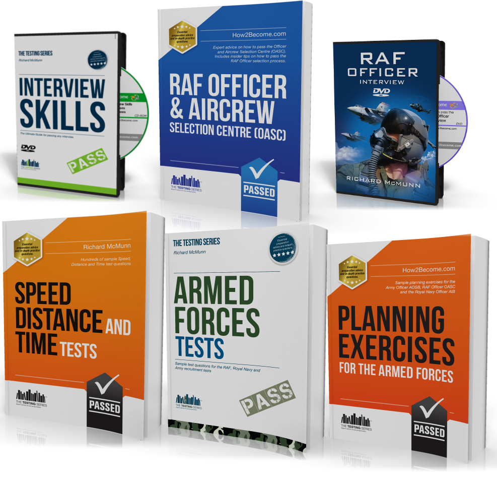 Become an raf officer application tests interview option 2 fandeluxe Image collections