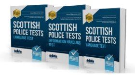 Scottish Police Tests