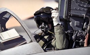 How to Become an RAF Officer
