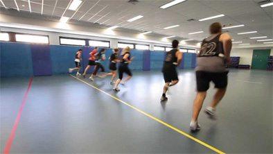 The Bleep Test / Multi Stage Fitness Test