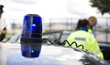 PCSOs to be axed? That is the question on every officer's lips.