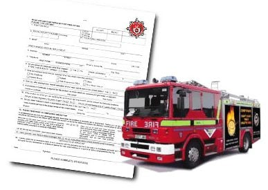 HOW DOES OUR FIREFIGHTER APPLICATION CHECKING SERVICE WORK: