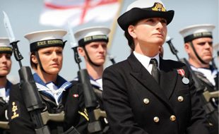 Royal Navy Officer AIB 1-Day Training Course
