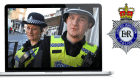 Police Officer Jobs Alert Service
