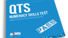 QTS Numerical Skills Tests