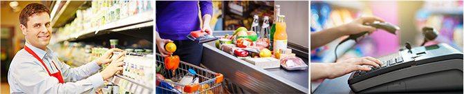 Supermarket Assessment Test