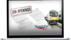 Train Driver Jobs Alerts Service