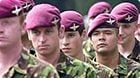 How to Join the Parachute Regiment
