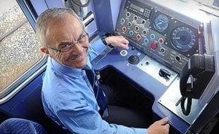 Train Driver Coordination Test