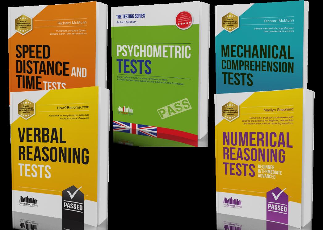 book a professional skills test