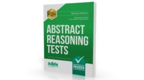 Abstract Reasoning Test
