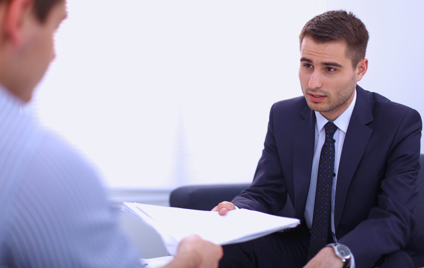 top tips for passing psychometric tests
