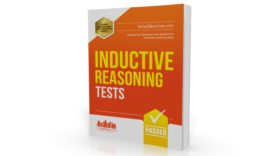 How to Pass Inductive Reasoning Tests