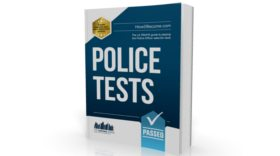 Pass the Police Tests