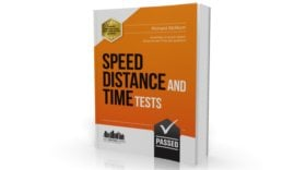 Speed Distance And Time Tests