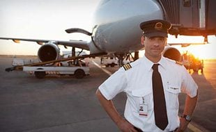 Airline Pilot Interview