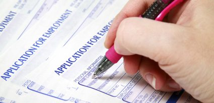 How to Complete Job Application Forms