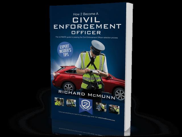 Become a Traffic Warden / Civil Enforcement Officer