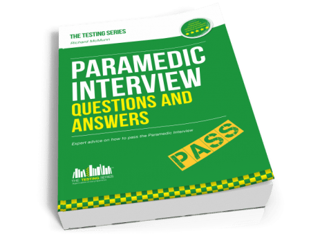 Paramedic Interview Workbook