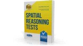 Spatial Reasoning Tests