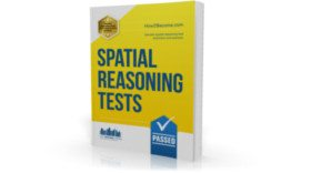Spatial Reasoning Tests