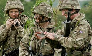 Online Army Officer Course