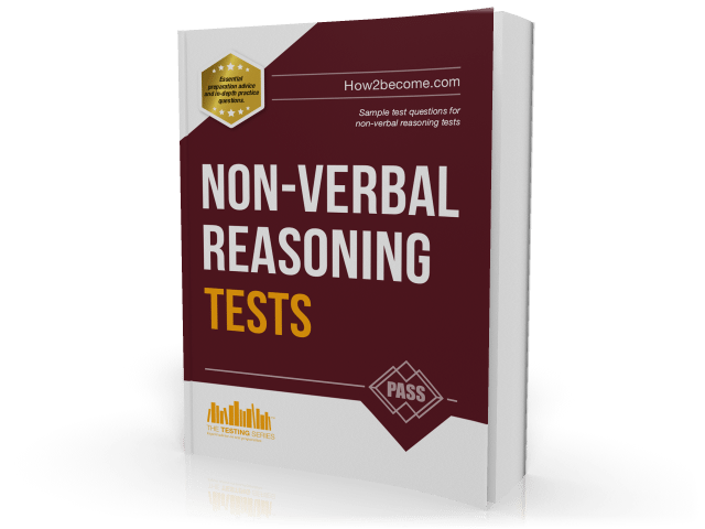 Non-Verbal Reasoning (NVR) - How2Become