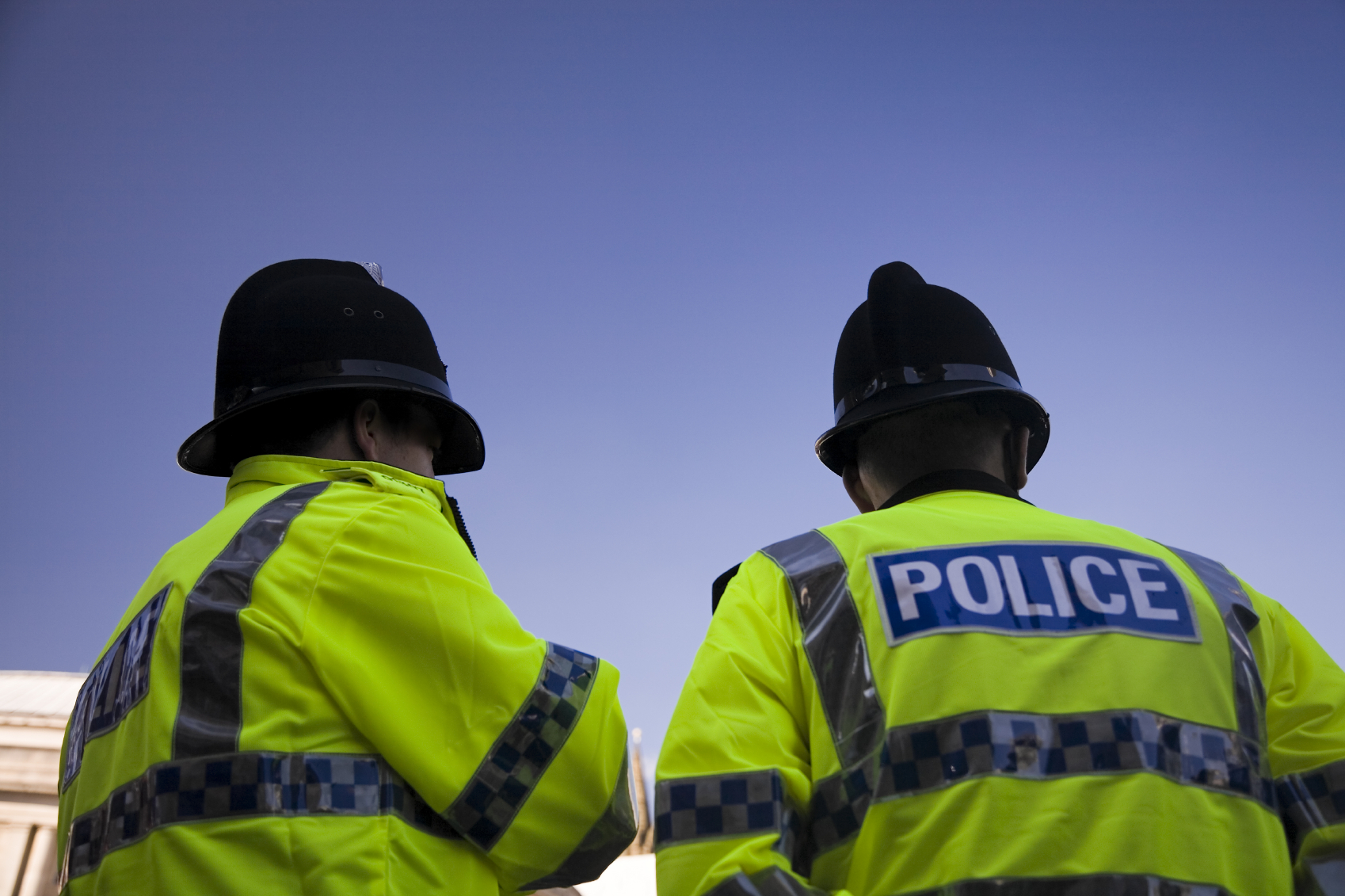 there are a huge number of police service careers available