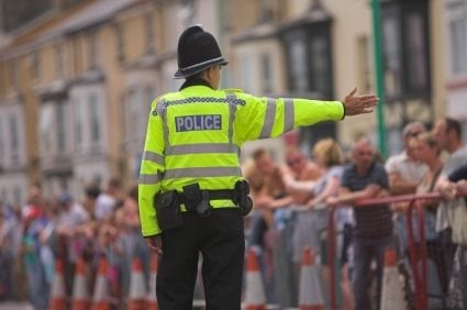 the police interview will test your public service skills
