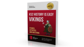 KS2 History is Easy: Vikings