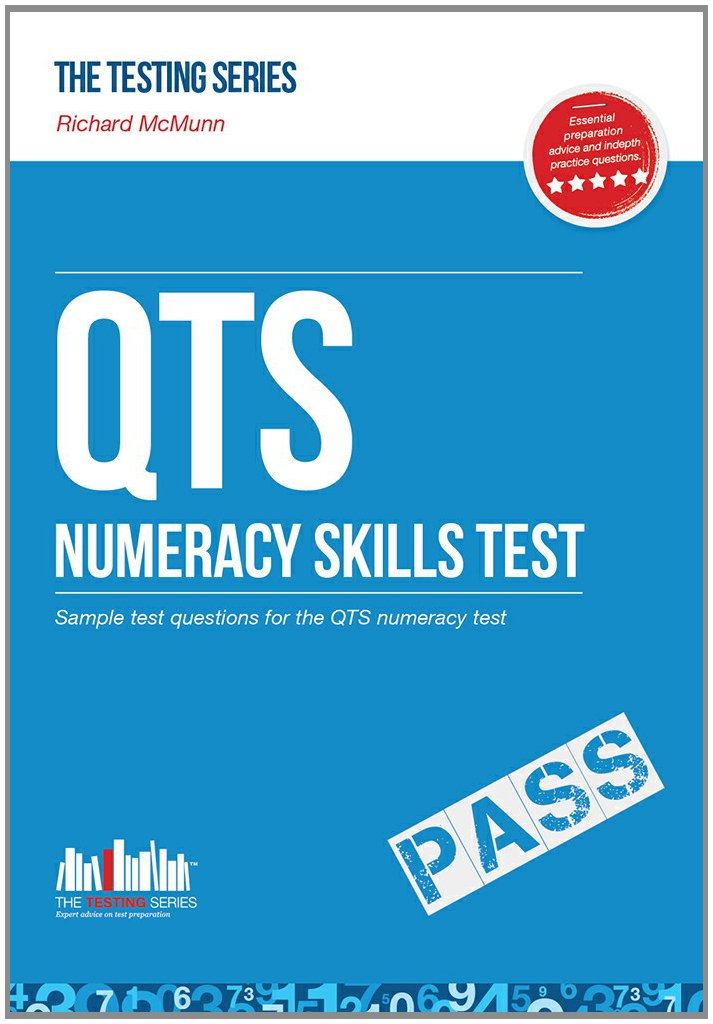 QTS book