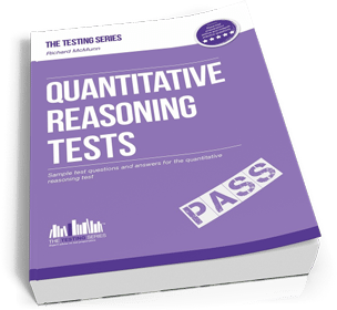 Quantitative Reasoning Example Questions and Answers