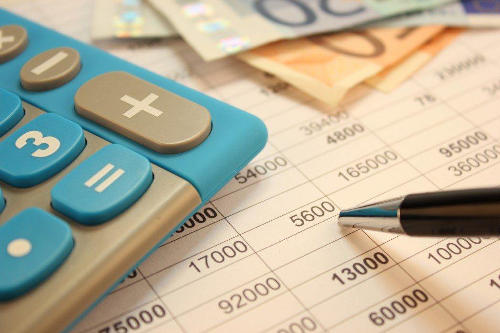 Top 5 Bookkeeping Tips