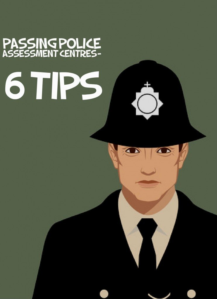 assessment centre police