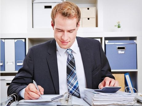 how to set up bookeeping business