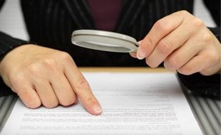 drafting your training contract application