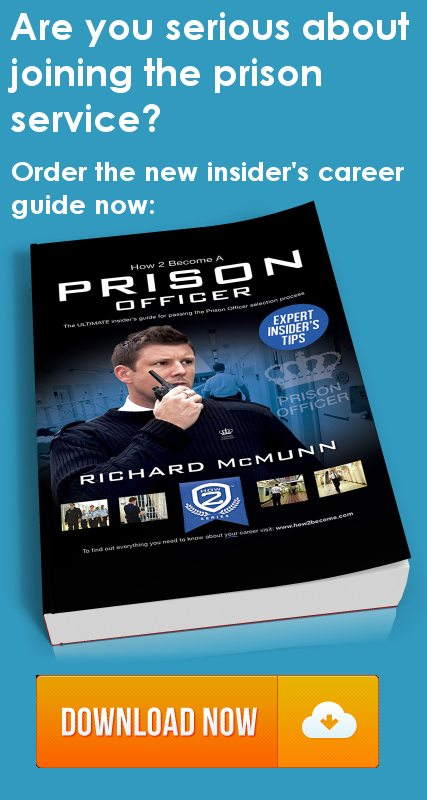 Prison Service Career Guide Download
