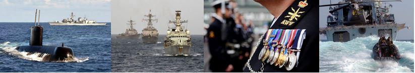 royal navy E