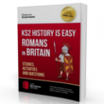 KS2 history worksheets