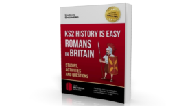 KS2 History is Easy: Romans in Britain