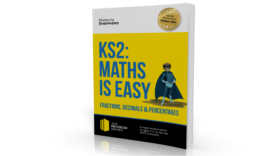 KS2 Maths is Easy Fractions Decimals and Percentages