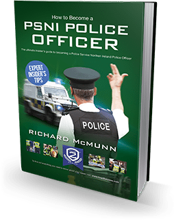 Become a PSNI Police Officer