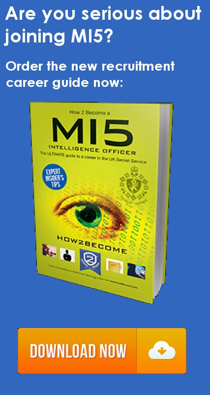 MI5 Career Guide Download