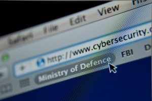 Ministry of Defence will use cyber security to combat terrorism
