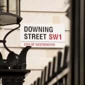 Downing Street is in the City of Westminster, London and the location of the residence of the Prime Minister of the United Kingdom.