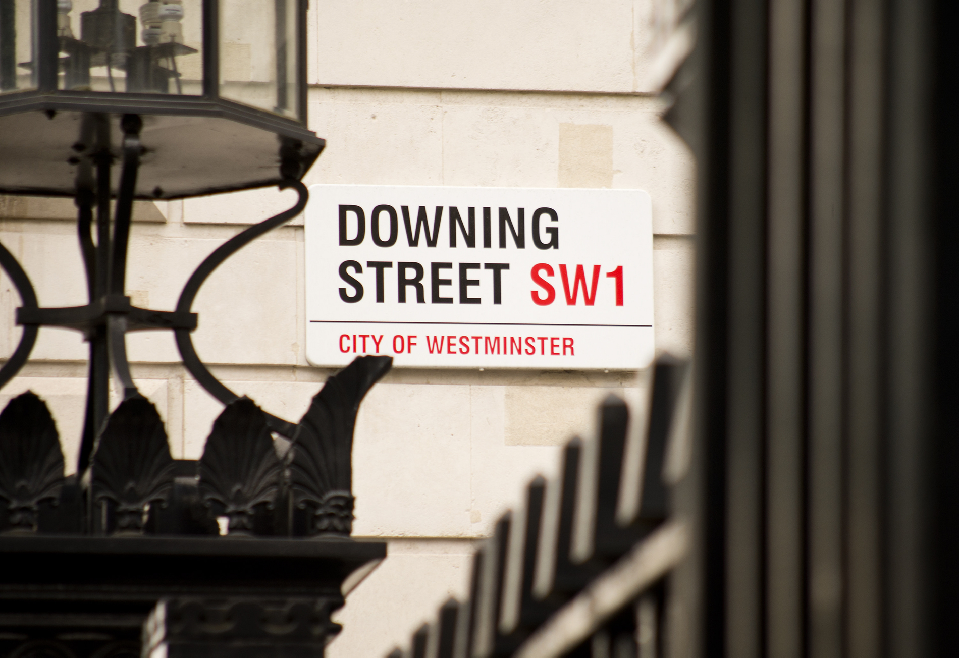 Operation Temperer is Downing Street's plan to curb terrorism in the City of Westminster.