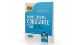 Police Special Constable Tests