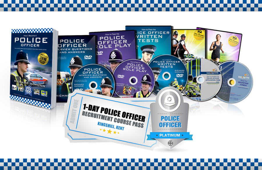 nsw police force application process