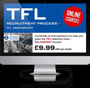 TfL Recruitment Process –  TfL Assessment